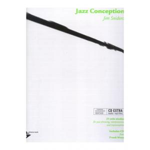 Is Advance Music Jazz Conception Flute a good match for you?