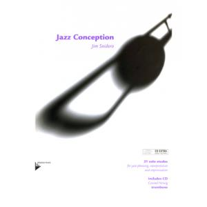 Is Advance Music Jazz Conception Trombone a good match for you?
