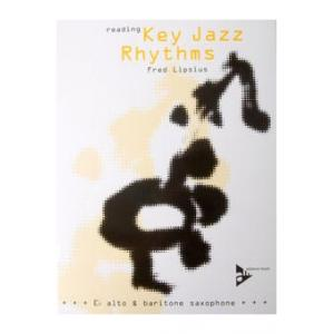 Is Advance Music Key Jazz Rhythms a good match for you?