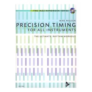 Is Advance Music Precision Timing a good match for you?