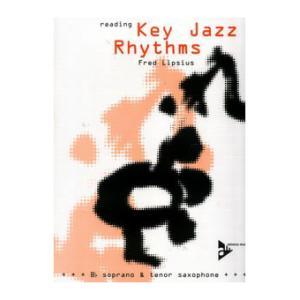 Is Advance Music Reading Key Jazz Rhythm(T-Sax) a good match for you?