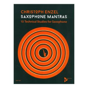 Is Advance Music Saxophone Mantras a good match for you?