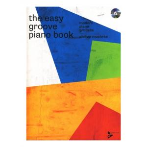 Is Advance Music The Easy Groove Piano Book a good match for you?