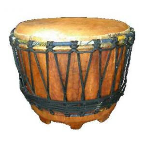 Is African Percussion BL143,02 Reno Drum a good match for you?
