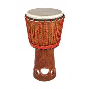 Is African Percussion Cut Out Bassam Djembe a good match for you?