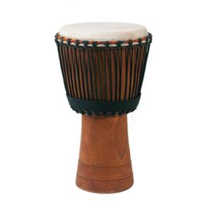 Is African Percussion DJ104 Djembe Kambala a good match for you?