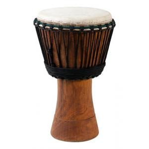 Is African Percussion DJ107 Djembe Kambala a good match for you?