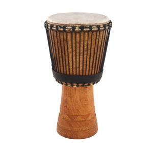 Is African Percussion DJ116 Kambala Solo Djembe a good match for you?