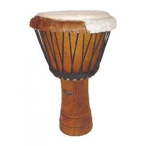 Is African Percussion DJ118 Djembe Solo Kambala a good match for you?