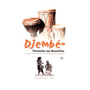 Is African Percussion Djembe a good match for you?
