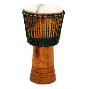 "Take the ""IS IT GOOD FOR ME"" test for ""African Percussion Kambala Masterdjembe"", read the reviews and join the community!"