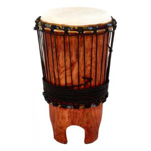 Is African Percussion Seka Drum Child Drums KT123 a good match for you?