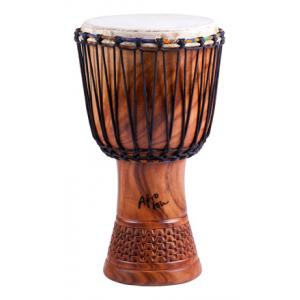 "Take the ""IS IT GOOD FOR ME"" test for ""Afroton AD C01 Djembe Pro-Iroko"", read the reviews and join the community!"
