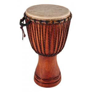 Is Afroton AD C02 Djembe Pro-Iroko a good match for you?