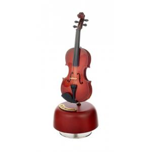 Is agifty Music Box Violin a good match for you?