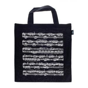 Is agifty Shopping Bag Black a good match for you?