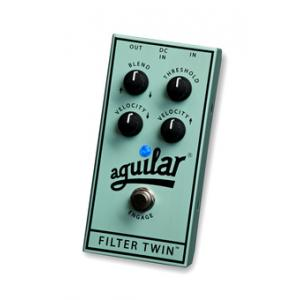 Is Aguilar Filter Twin a good match for you?
