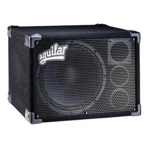 Is Aguilar GS112 a good match for you?