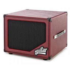 Is Aguilar SL112 Red Limited a good match for you?