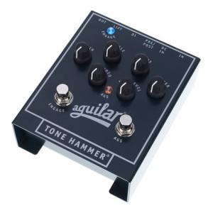 Is Aguilar Tone Hammer a good match for you?