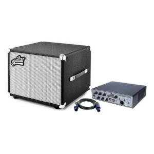 Is Aguilar Tone Hammer 500 Bundle a good match for you?