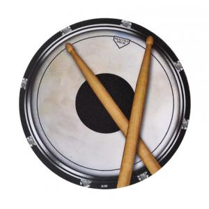 Is AIM Gifts Mouse Pad Drum Head And Sticks a good match for you?