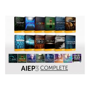 Is AIR Music Technology AIEP3 Complete Upgrade a good match for you?