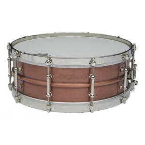 Is AK Drums AK Drums 5.25 'x 14' Copper St a good match for you?
