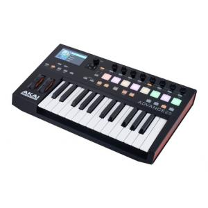 Is Akai Advance 25 a good match for you?