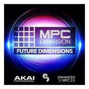 Is Akai Future Dimensions a good match for you?