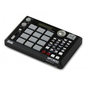 Is Akai MPC 500 a good match for you?