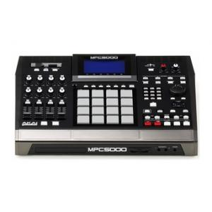 Is Akai MPC 5000 a good match for you?