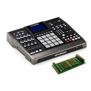 Is Akai MPC 5000 128 MB a good match for you?