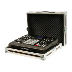 Is Akai MPC 5000 Case Bundle a good match for you?