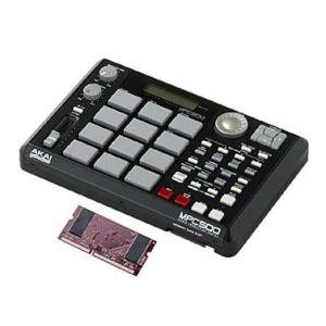 "Take the ""IS IT GOOD FOR ME"" test for ""Akai MPC 500 with 128 MB"", read the reviews and join the community!"