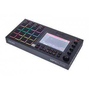 Is Akai MPC Live a good match for you?