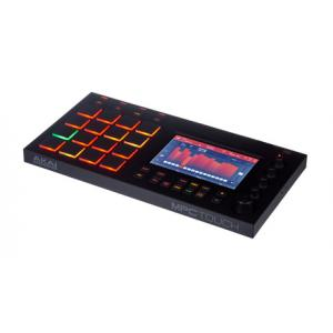 Is Akai MPC Touch B-Stock a good match for you?