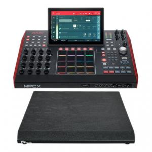 Is Akai MPC X ISO Bundle a good match for you?