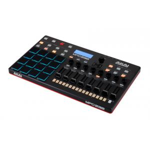 Is Akai MPD 232 a good match for you?