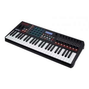 "Take the ""IS IT GOOD FOR ME"" test for ""Akai MPK 249 B-Stock"", read the reviews and join the community!"