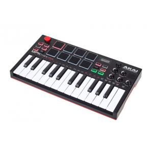 Is Akai MPK miniplay a good match for you?