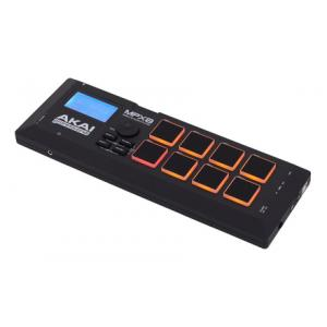 Is Akai MPX8 B-Stock a good match for you?