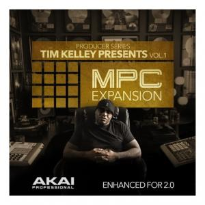 Is Akai Tim Kelley Presents Vol. 1 a good match for you?