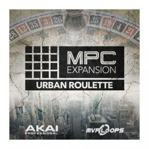 Is Akai Urban Roulette a good match for you?