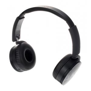 Is AKG by Harman Y-50BT Black B-Stock a good match for you?