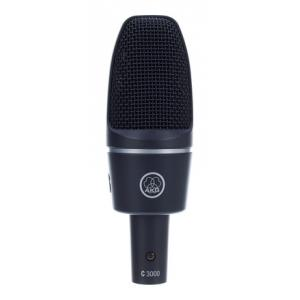 """Take the """"IS IT GOOD FOR ME"""" test for """"AKG C3000 B-Stock"""", read the reviews and join the community!"""