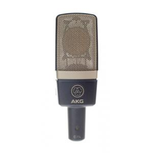 Is AKG C314 a good match for you?