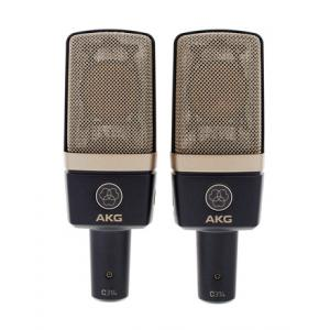 Is AKG C314 Stereo a good match for you?