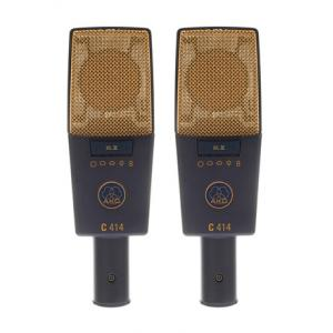 Is AKG C414 XLII Stereo Set B-Stock a good match for you?