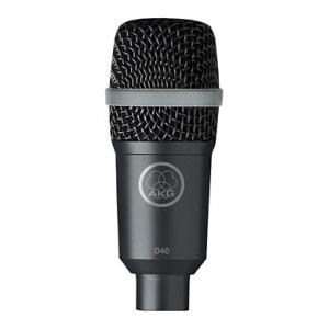 "Take the ""IS IT GOOD FOR ME"" test for ""AKG D40 B-Stock"", read the reviews and join the community!"